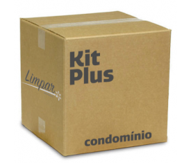 Kit Condomínio Plus